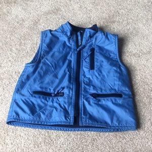 5/$20 Boys Vest Jacket 2T